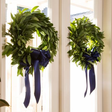 EmilyRuddo_Holiday15-WreathsSideView